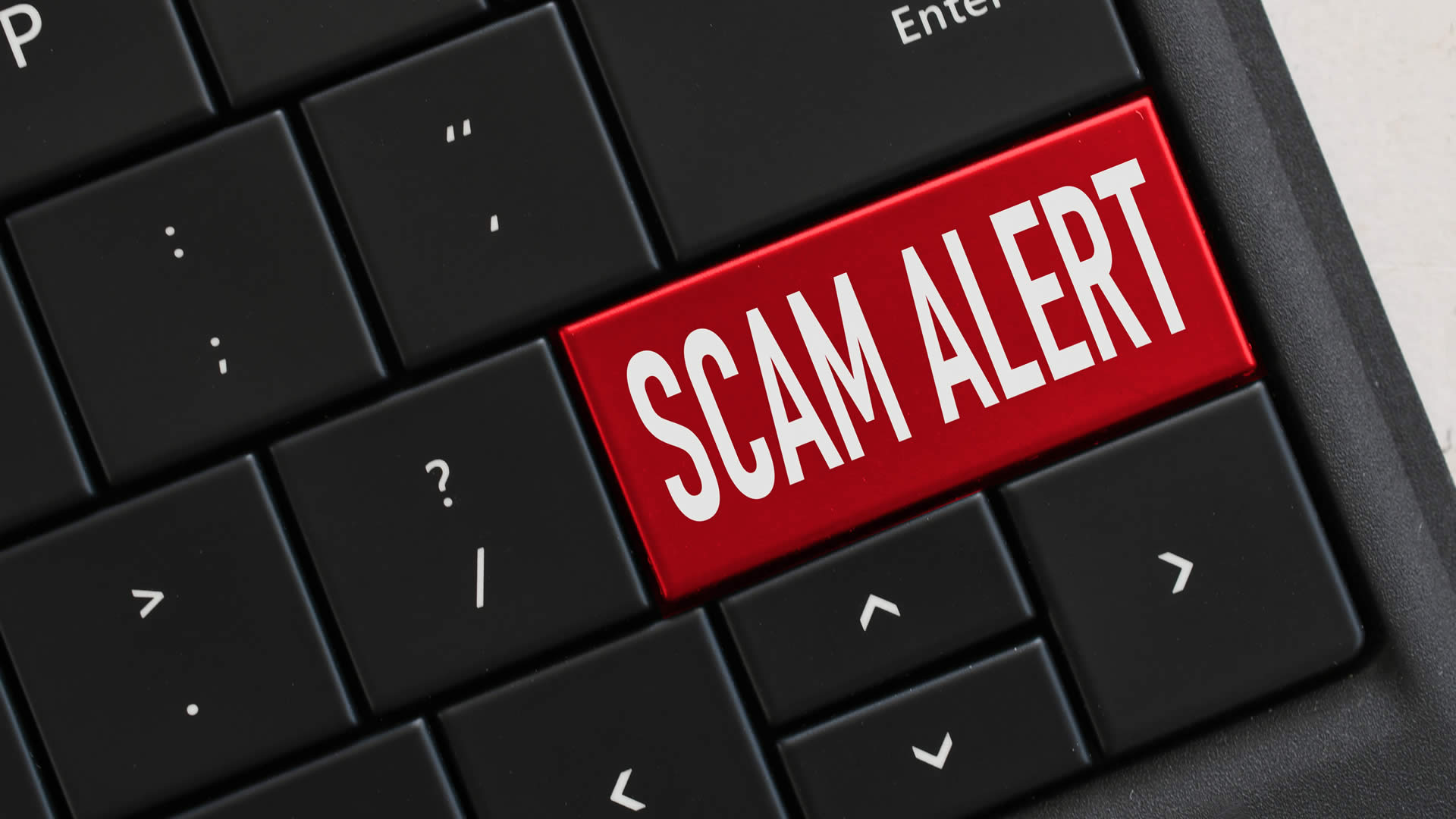 Watch out for the HMRC scam emails and text messages!